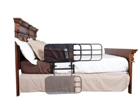 EZ Adjust Bed Rail-Quintro Health Care-Breeze Mobility