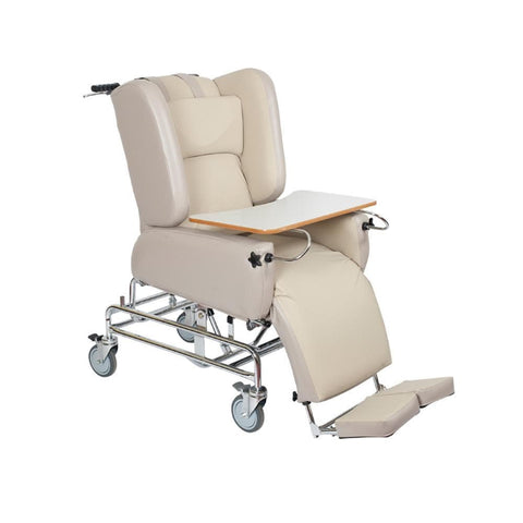 Care Quip - Daily Chair Bed 8023, Breeze Mobility