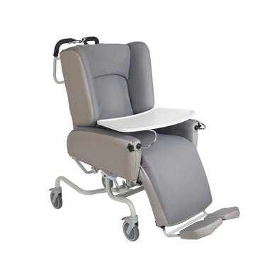 Care Quip - V2 Deluxe Chair-Bed BD1340 by Care Quip