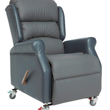Care Quip - Duke Chair ED0730 by Care Quip