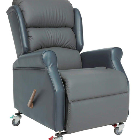 Care Quip - Duke Chair, Breeze Mobility