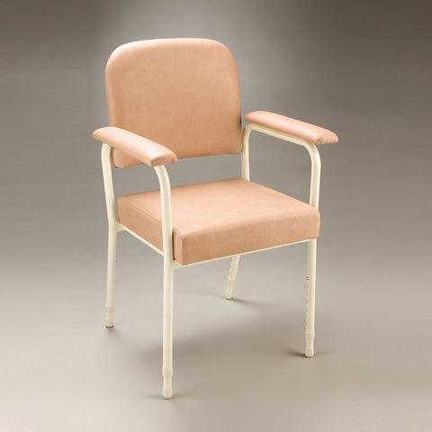 Care Quip - Hunter Chair 8110, Breeze Mobility