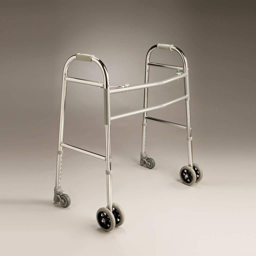 Care Quip - Walking Frame - Heavy Duty HG0030 by Care Quip