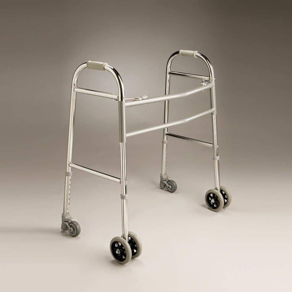 Care Quip - Walking Frame - Heavy Duty 840-6