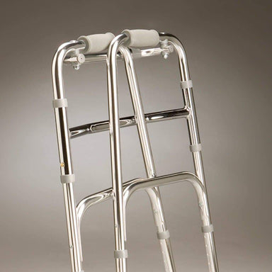 Care Quip - Walking Frame - Folding by Care Quip