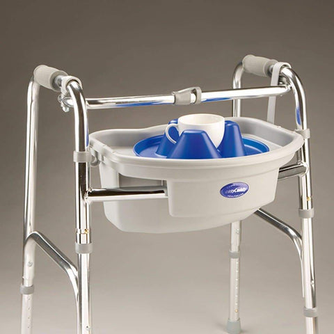 Care Quip - Walking Frame Caddy