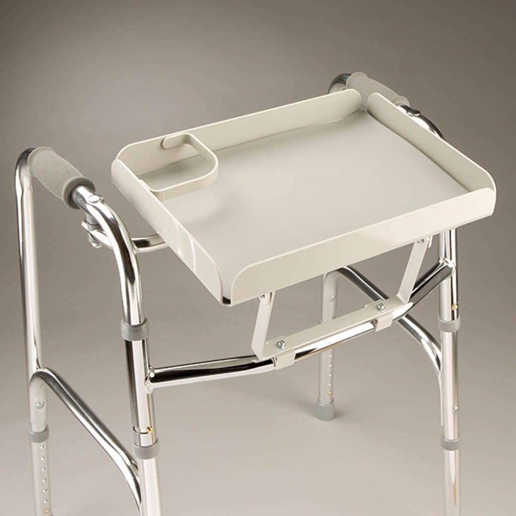 Care Quip - Walking Frame Tray HZ0260 by Care Quip