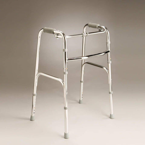 Care Quip - Walking Frame - Folding 840