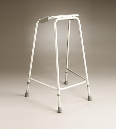 Care Quip - Walking Frame - Coopers Non Folding by Care Quip