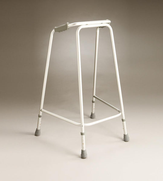 Care Quip - Walking Frame - Coopers Non Folding 850, Breeze Mobility