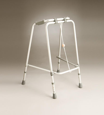 Care Quip - Walking Frame - Coopers Folding 880, Breeze Mobility