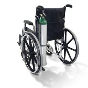 Drive - Oxygen Cylinder Holder for Wheelchair STDS803AU by Drive