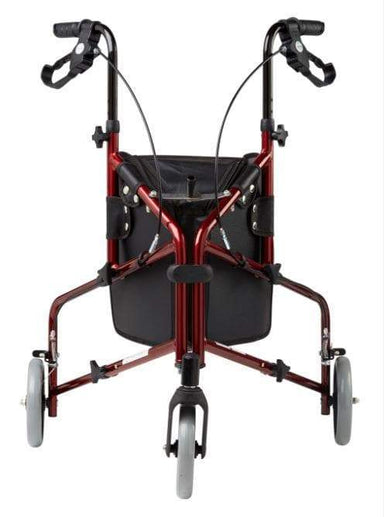 ALPHA 317 ROLLATOR by Quintro Health Care