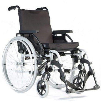 Breezy BasiX² Wheelchair 817 by Breezy