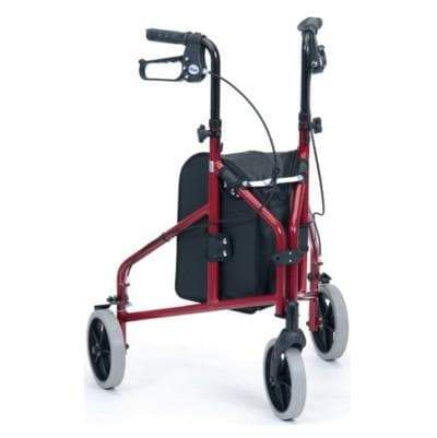 Drive - Tri Walker Ultra Light, Breeze Mobility