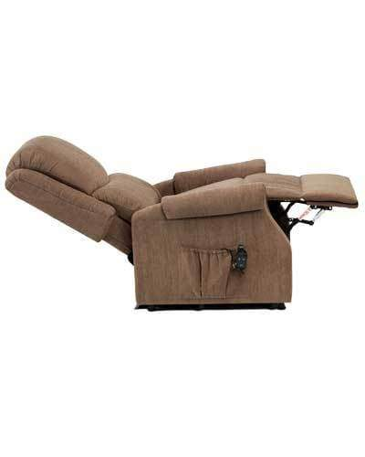 Indiana Single Motor Recliner (150kg) by Drive