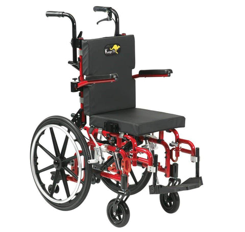 Drive - Kanga Tilt in Space Wheelchair, Paediatrics, Drive, Breeze Mobility