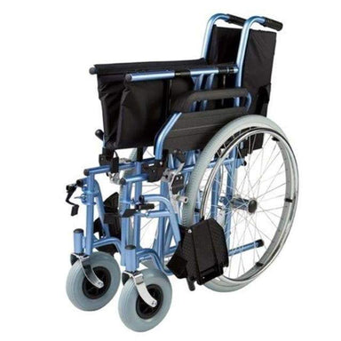OMEGA HD1 WHEELCHAIR 62012 by Quintro Health Care