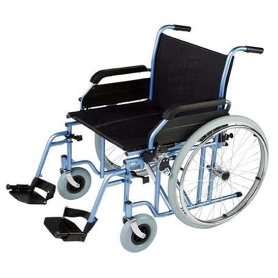 OMEGA HD1 WHEELCHAIR-Quintro Health Care-Breeze Mobility