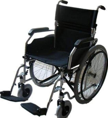 Pride - Wheelchair PMW900 - Breeze Mobility