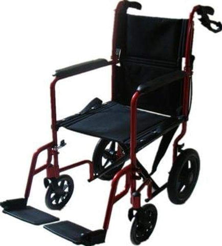 Pride - Wheelchair -PMW905