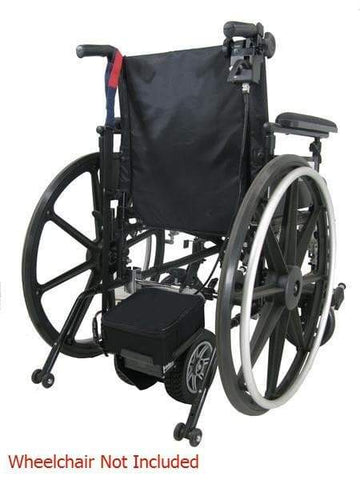 Pride - Wheelchair Power Assist Motor - Standard -(Wheelchair not included)