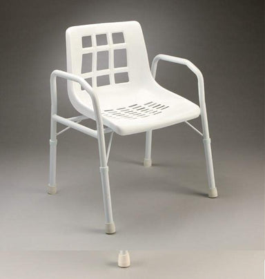 Care Quip - Shower Chair - Wide AG0080 by Care Quip