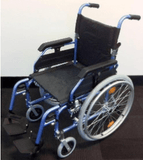 OMEGA SP2 WHEELCHAIR-Quintro Health Care-Breeze Mobility