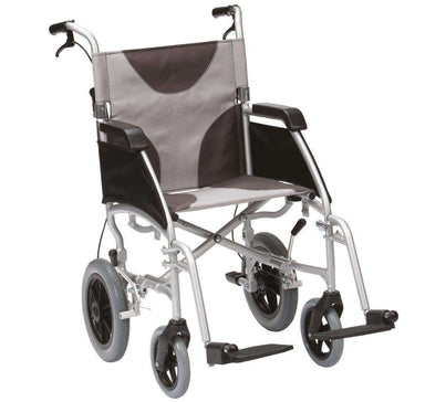 Drive Ultra Lightweight Transit Wheelchair