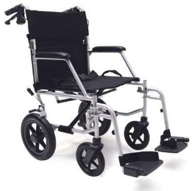 Care Quip - Vito Plus Transit Wheelchair NC1050 by Care Quip