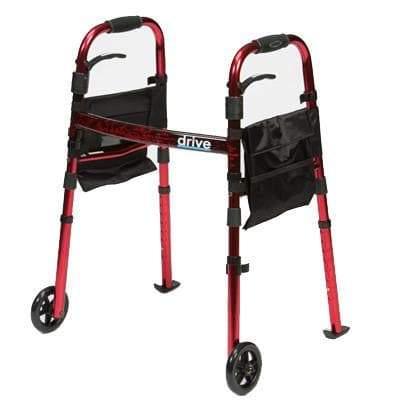 Drive - Ready Set Go Walking Frame, Breeze Mobility
