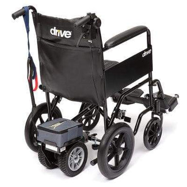Drive - Dual Wheel Lightweight Powerstroll PWCPP010AU by Drive
