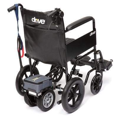 Drive - Dual Wheel Lightweight Powerstroll, Breeze Mobility