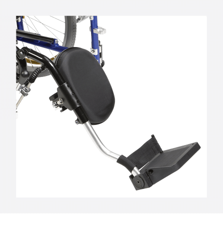 Aluminium Elevating Footrests for XS2/SD2 Wheelchair