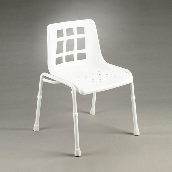 Care Quip - Shower Chair B4003, Breeze Mobility