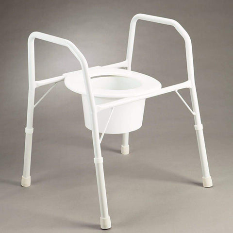 Care Quip - Overtoilet Aid - Extra Wide, Breeze Mobility