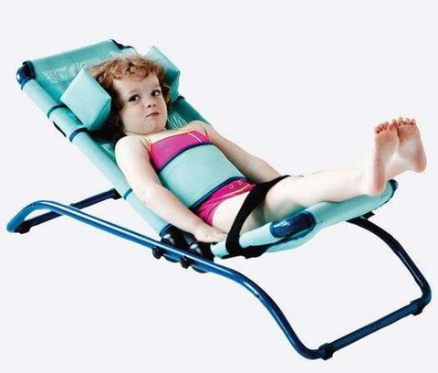Dolphin Bathing Chair