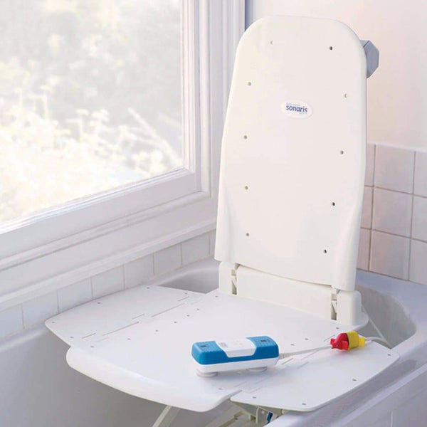Care Quip - Bathmaster Sonaris B5810, Breeze Mobility