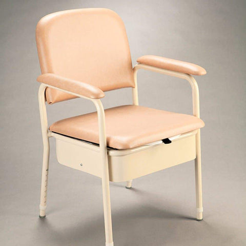 Care Quip - Bedside Commode B1065