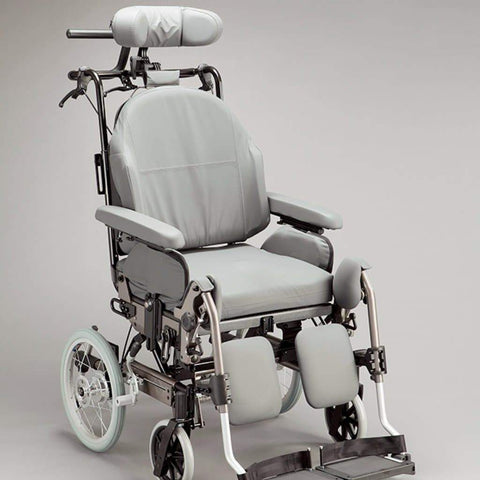Breezy Relax Wheelchair 308, Breeze Mobility