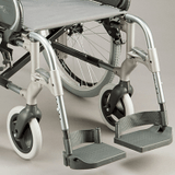 Breezy Wheelchair 305, Breeze Mobility