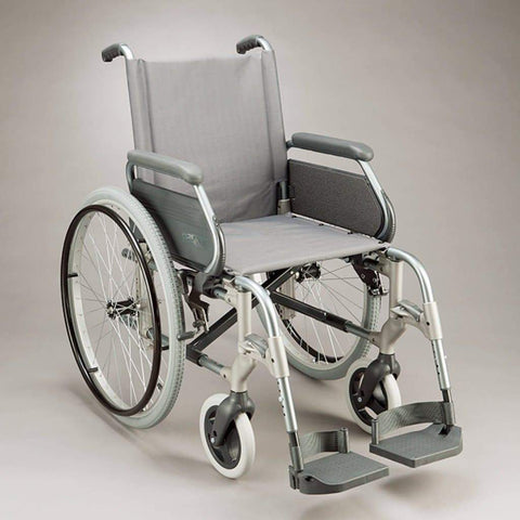 Care Quip - Breezy Wheelchair 305