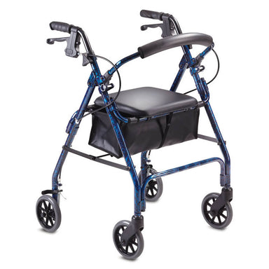 care quip explorer walker
