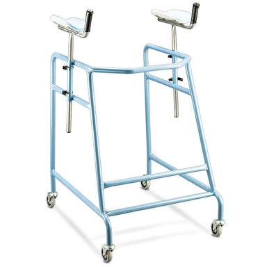 Care Quip Forearm Walker (Heavy Duty / Bariatric)