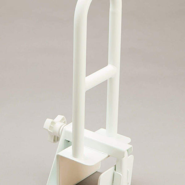Care Quip - Clamp on Rail B1081, Breeze Mobility