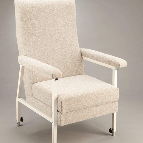 Care Quip - Clarence Chair 2902, Breeze Mobility