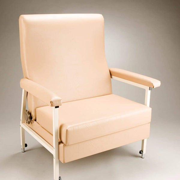 Care Quip - Clarence Recliner Chair - Extra Wide 2902WR