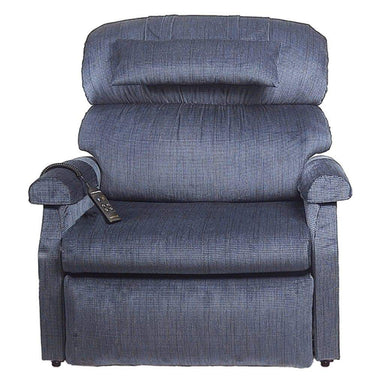 Care Quip - Comforter Chair - Extra Wide ED1370 : ED1400 by Care Quip