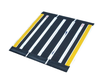 Decpac Mobility Ramp - Personal 70cm Personal - 70cm ND0080 by Care Quip