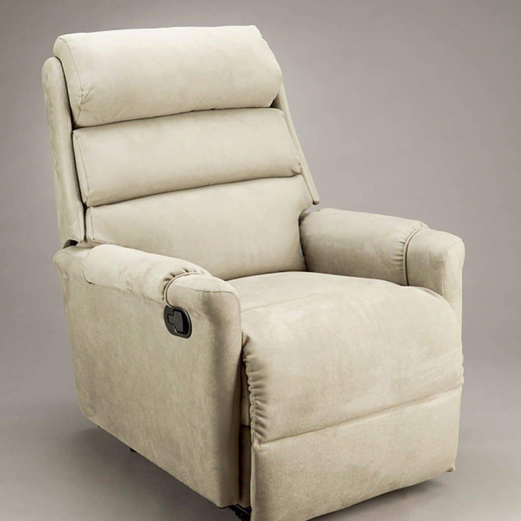 Care Quip - Derwent Recliner Chair, Breeze Mobility